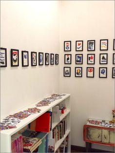 """andrea mattiello """"COLLAGES - Opere di Andrea Mattiello"""", L'Elefante Libreria del Fumetto, Pescia (PT) #andreamattiello #collages #artistaemergente"""