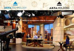 akfa-broadcast-technology-brochure-2013-16956084 by akpekkendir via Slideshare