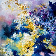 Melissa S McCracken   Synesthetic Artist   Little Wing