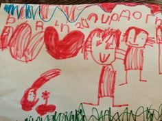 Made by ava, 3 years old, Artist Of The Day on 07/30/2013 • Art My Kid Made