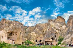 14 Top-Rated Tourist Attractions in Cappadocia | PlanetWare