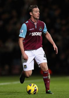 West Ham United (EPL): Love the collar and design of this Hammers kit - kudos, Macron!