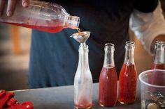 Jeffrey Morgenthaler of Portland blogs about cocktails.