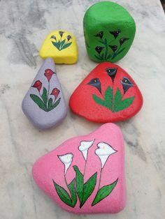 Gorgeus Callas – Garden Stones