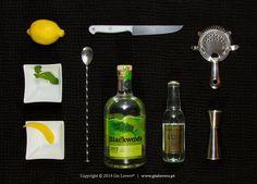 GBlackwood'sT Fever Tree Indian B Limão, hortelã A história da destilaria Blackwood's começa com este Gin vintage de 40º produzido de forma artesanal. Inspirado pela beleza natural de Shetland, uma zona rica em vida selvagem, em cada ano os botânicos utilizados mudam ligeiramente, ...