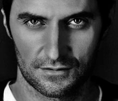 Richard Armitage - Thorin Oakenshield and John Thornton. This man is pure awesome.