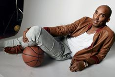 Every Photo of Kobe Bryant in GQ, Ever Photos   GQ