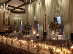 Peckforton Castle - Cheshire - If you are looking for a breath taking venue, this is it!