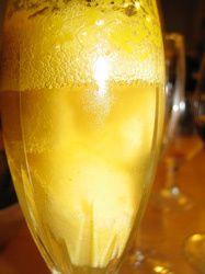 Tangerine and Prosecco Sorbet | Recipe | Sorbet, Sorbet Recipe and ...