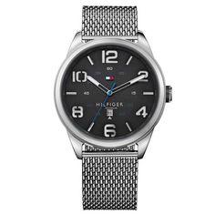 Relógio Tommy Hilfiger Masculino Aço - 1791161