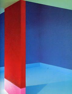 Gilardi House, Mexico City, 1976, by Luis Barragan  Photograph by Sebastian Saldivar