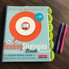 "Sarah on Instagram: ""This book has been a lifesaver when preparing for inventions. So many great ideas to enhance fluency and other reading techniques!"""