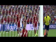اهداف تشيلي 2-0 اسبانيا - 18/6/2014 يوسف سيف - #كأس_العالم HD Brazil World Cup, Youtube, Youtubers, Youtube Movies