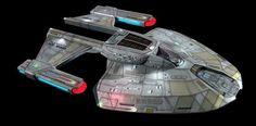 Norway Class Starship