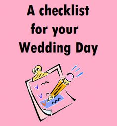 50 best wedding planning checklists for brides images on pinterest