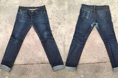 http://www.rawrdenim.com/2015/08/fade-day-p-c-petit-new-standard-1-year-5-months-1-wash/