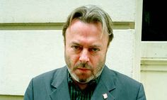 """""""Human decency is not derived from religion. It precedes it."""" Christopher Hitchens, God is Not Great"""