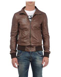 DOLCE & GABBANA Men - Leatherwear - Leather outerwear