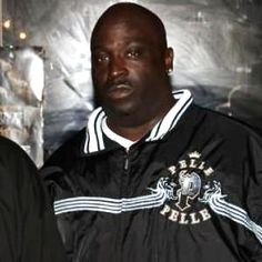 KMG the Illustrator (born Kevin Michael Gulley) of the rap group ABOVE THE LAW,  (03/21/69 -07/07/12).