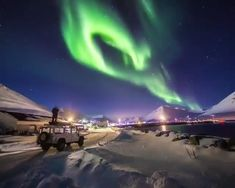 Photo by Photographer collecting a few gifts from above in Northern Iceland Northern Lights Video, Northern Lights Iceland, Northen Lights, National Geographic Travel, Natural Phenomena, Amazing Nature, Night Skies, Beautiful Landscapes, Cosmos
