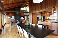 Dining Room/Living Room/Kitchen