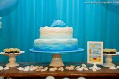 Festa Infantil: Fundo do Mar - Dicas Pais e Filhos