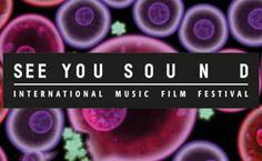Dal 15 al 17 maggio 2015, a Torino, si svolgerà la prima edizione di Seeyousound – International Music Film Festival, primo festival internazionale di cinema a tematiche musicali.
