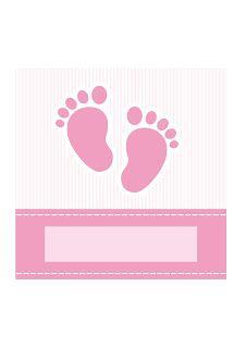 AmicheCreaAttive: Silouettes thème de décoration de nouveau-né :-)))) 6-09-2012