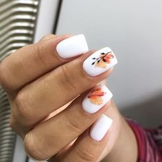 Dream Nails, Love Nails, Pretty Nails, Simple Acrylic Nails, Best Acrylic Nails, Gelish Nails, Nail Manicure, Shellac, Fabulous Nails