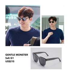 8e7adaff2c18 133 Best Gong Yoo s Style images in 2019