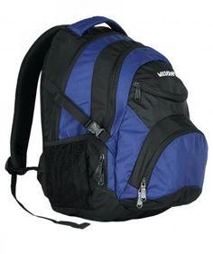 Wildcraft Ursa Blue BackPack
