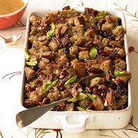 from parents pecan dressing with dried cherries pecan stuffing with ...