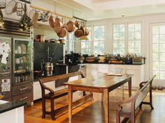 Kitchen Designs: Overhead Storage. #Home http://www.ivillage.com/kitchen-designs-photos/7-b-256441#