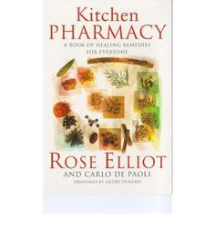 This volume describes individually the therapeutic value of common vegetables, fruits, flowers, spices and grains. There is information on how different cultures use different ingredients, consideration of common ailments and recipes to eat, drink and soothe.