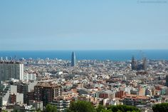 Barcelona! See you this summer :)