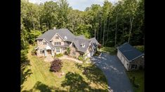 Metro DC Luxury Home For Sale | 8305 Crestridge Rd, Fairfax Station, VA ... Fairfax Virginia, Fairfax Station, Virginia Homes, Northern Virginia, Acre, Luxury Homes, Real Estate, Mansions, House Styles