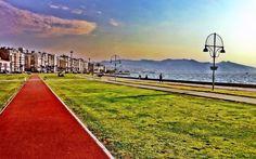 Kordon-İzmir(smyrna)