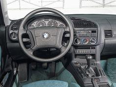 1995 BMW 323i