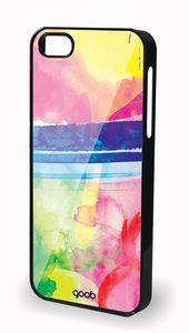 """iPhone 5 case. """"Aquarelle"""" So cute!"""