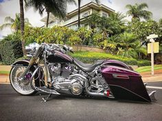"""Gefällt 572 Mal, 6 Kommentare - HD Tourers & Baggers (@hd.tourers.and.baggers) auf Instagram: """"Credit to @kane_koa808 ===================== Follow & Tag """"HD Tourers and Baggers"""" on Instagram,…"""""""