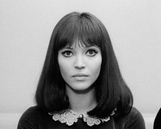 Anna Karina is a Danish-French citizen, film actress, director, and screenwriter who has spent most of her working life in France. Description…