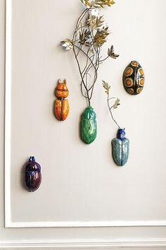 Mango Beetle By Thomas Eyck - anthropologie.com