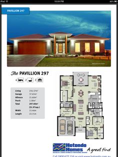 WIR in all bedrooms Dream Homes, My Dream Home, Hotondo Homes, Business Proposal Sample, Modern House Plans, Future House, Building A House, Dan, Bedrooms
