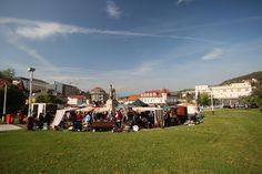 Velikonoční jarmark v Luhačovicích