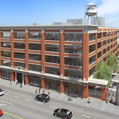 Adaptive re-use gives old assets a new lease on life http://pco.lt/1RAhiAq