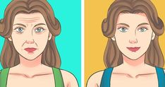 Japon Yüz Masajı Sayesinde 5 Dakikada Kırışıklıklardan ve Şişliklerden Kurtulabilirsiniz Natalia Vodianova, Beauty Skin, Disney Characters, Fictional Characters, Skin Care, Disney Princess, Karma, Health, Wellness