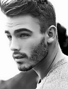 Our expert shows you the hottest fade haircut styles currently trending. From the taper fade to the low fade haircut to the high fade, we show you the best fade haircuts. Fade Haircut Styles, Beard Styles, Long Hair Styles, Mens Fade Haircut, Quiff Haircut, Beautiful Men Faces, Gorgeous Men, Taper Fade, Japanese Hairstyle