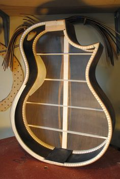 New Build--Stehr Auditorium--BRW/Adi - Page 3 - The Acoustic Guitar Forum