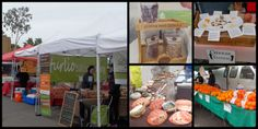 I love going to the #market! The La Jolla Open Aire Market is my absolute favourite!