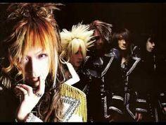 RENTRER EN SOI - Sephiroth New Bands, Visual Kei, Japanese, Concert, Music, Youtube, Anime, Musica, Musik